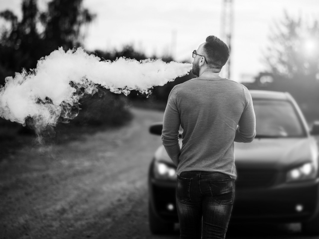 Get started with vaping, or take your vaping to the next level!